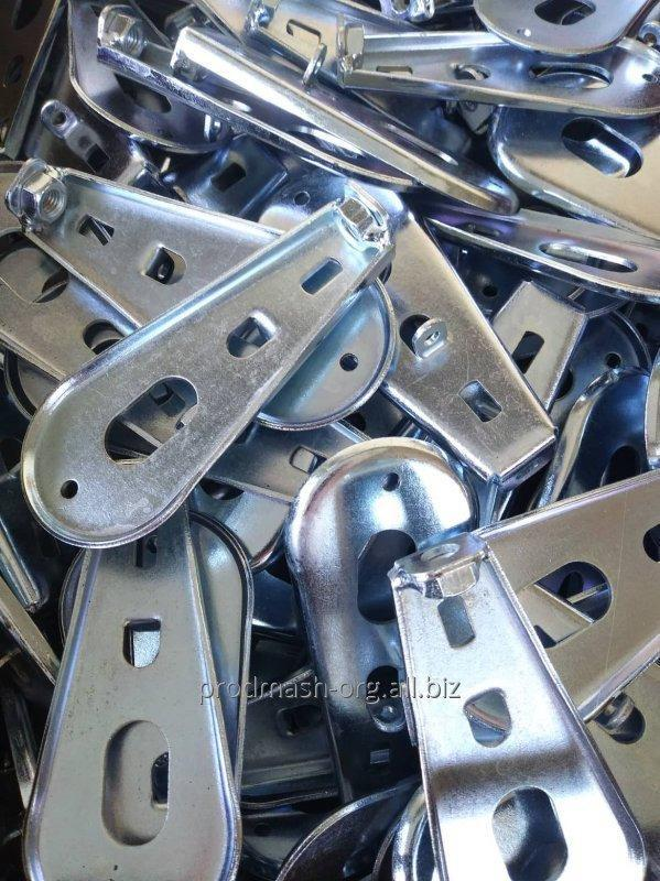Order Manufacture of dies and molds