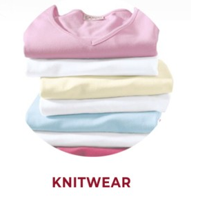 Order KNITWEAR SEWING