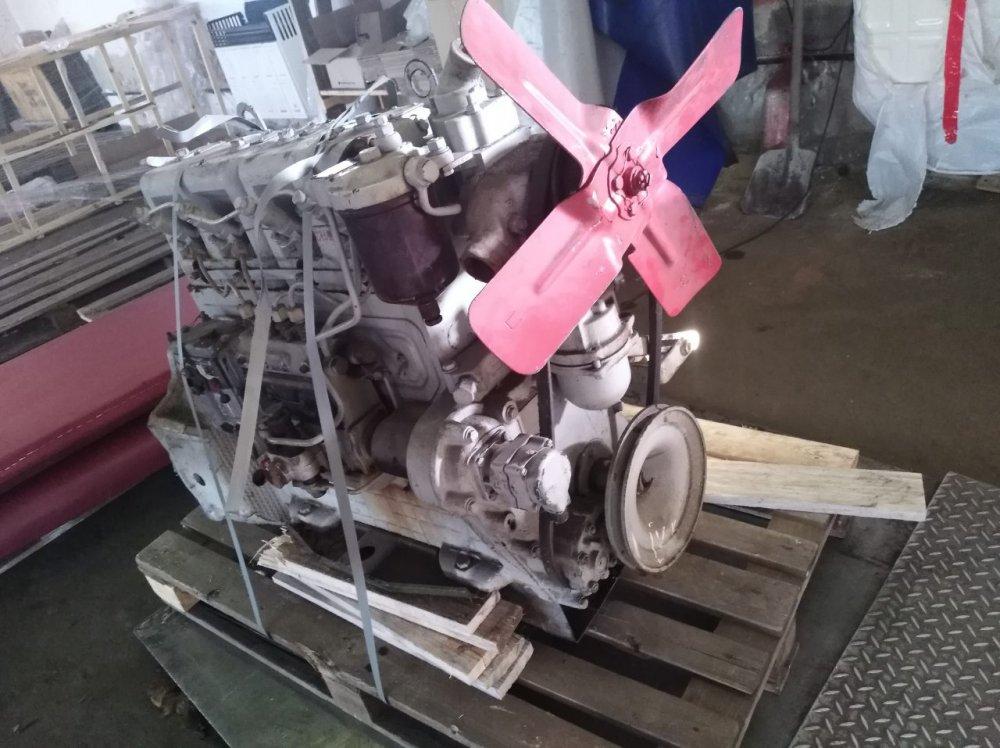 Замовити Ремонт двигунів капітальний