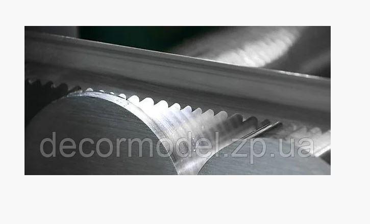 Замовити Різання металу стрічковою пилкою