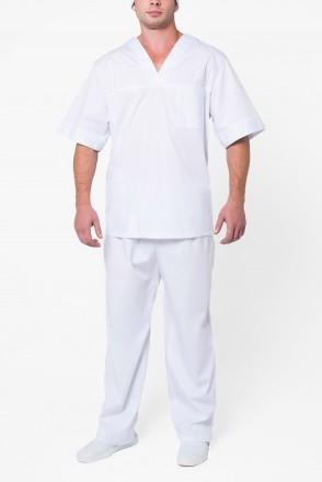 Поварская униформа, костюм пекаря пошив на заказ