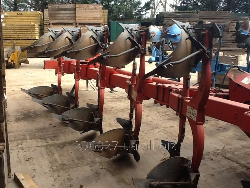Order Services in plowing of the earth