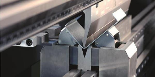 Заказать Услуга гибки металла