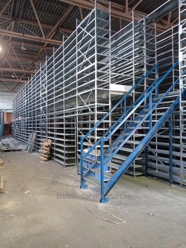 Монтаж Складских Стеллажей, торговых Стеллажей и торгового оборудования по взаимовыгодной цене