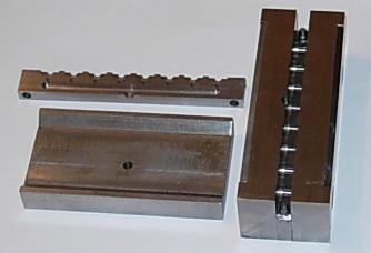 Заказать Проектирование и изготовление изделий из металла любой сложности