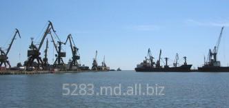 Работа в режиме порта