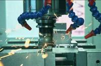 Токарные и фрезерные работы различной сложности на современном импортном оборудовании с ЧПУ