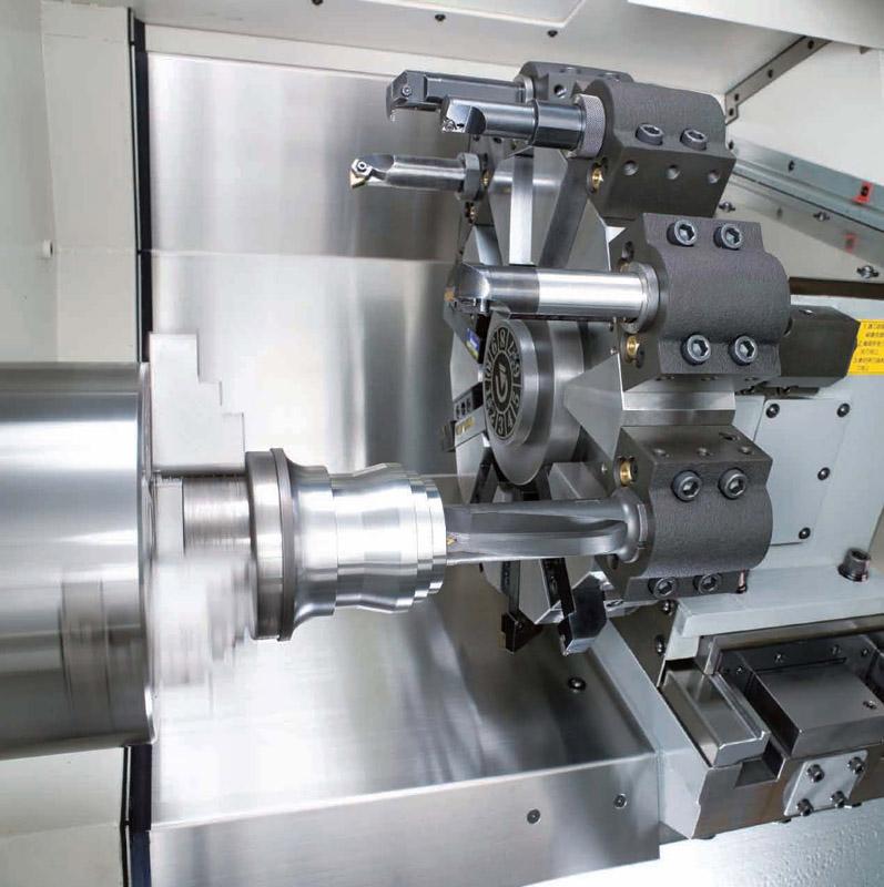 Заказать Услуги по обработке металла на высокоточных токарных и фрезерных станках и обрабатывающих центрах с ЧПУ