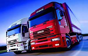 Order The combined freight transport transportation