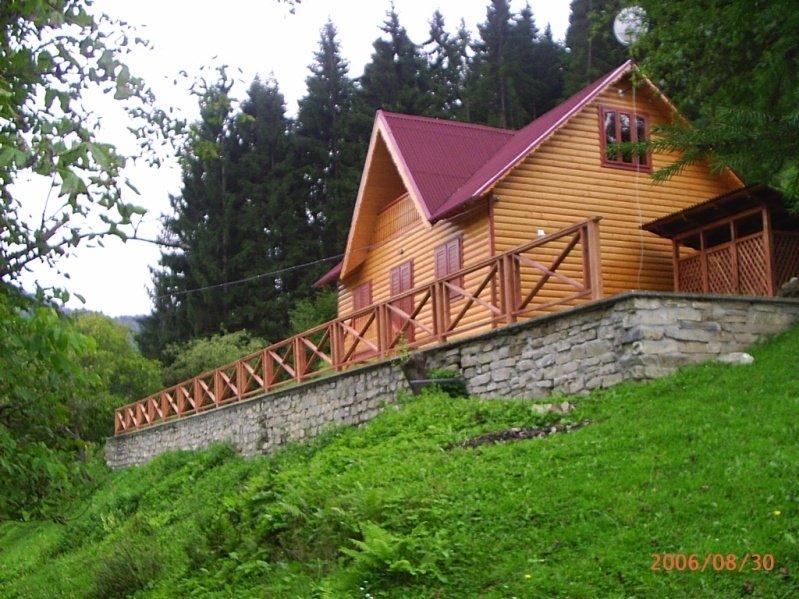 Заказать Строительство деревянных каркасных домов.