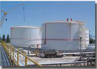 Заказать Ремонт резервуаров для нефтепродуктов