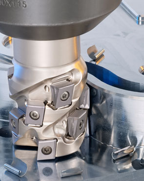 Mechanoprocessing of varying complexity on the high quality equipment with ChPU