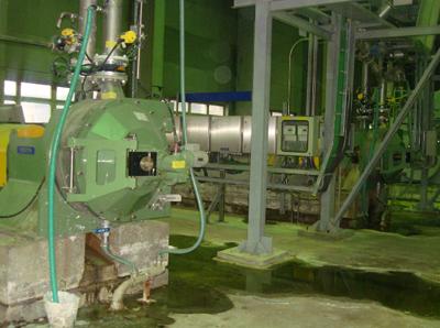 Заказать Монтаж технологического оборудования Дисковые мельницы