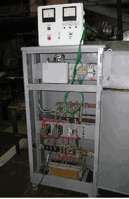 Агрегат ТЕ, ТВ, ТЕР, ТВР, ВАК, ВАКР выпрямления (реверсивных) , реставрационно-восстановительные работы.