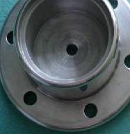 Заказать Услуги чугунолитейного производства с цехами для механической обработки