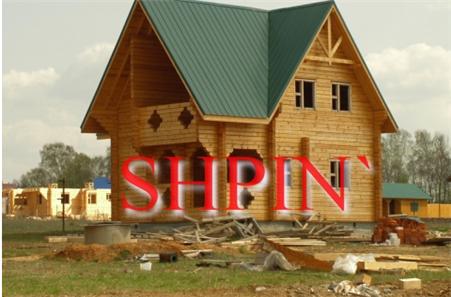 Заказать Строительство деревяных домов