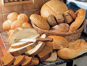 Заказать Доставка хлебобулочных изделей