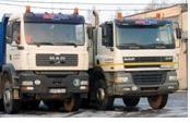 Заказать Автомобильные перевозки грузов по Украине