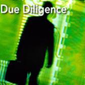 Заказать Юридическая проверка компании перед сделкой (due diligence)