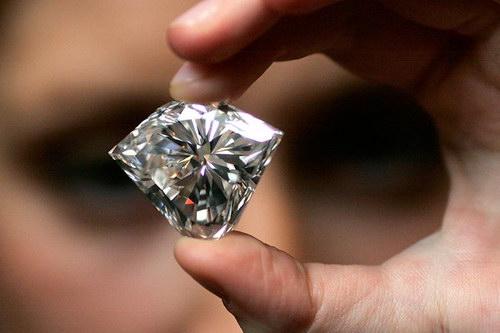 Заказать Оценка бриллиантов и изделий с бриллиантами