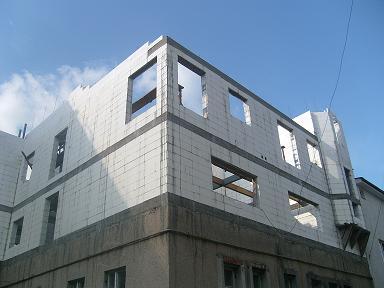 Заказать Строительство домов из пенополистирольных блоков (технология ТЕРМОДОМ)