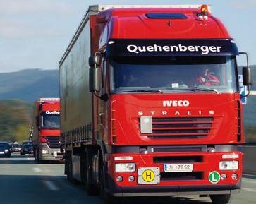 Автоперевозки грузов (международные и по Украине)