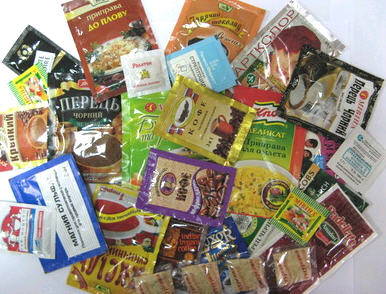 Заказать Фасовка и упаковка всех видов пищевых и непищевых продуктов