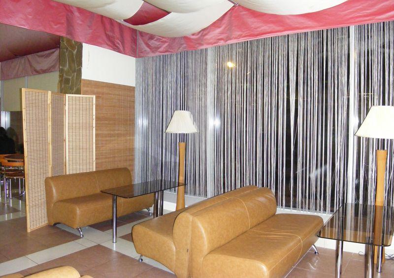 Дизайн проект интерьера ресторана,кафе, суши бара и