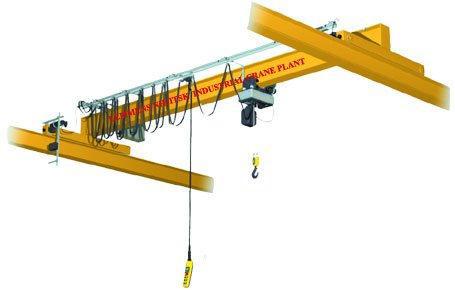 Капитальный ремонт кранового оборудования