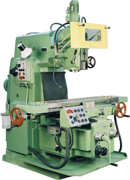 Capital repairs of machines and equipment of any appointmen