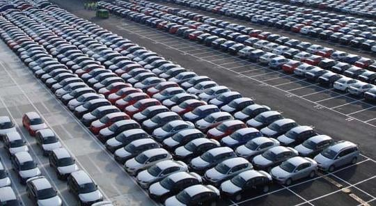 Order Customs clearance (customs clearance) of cars