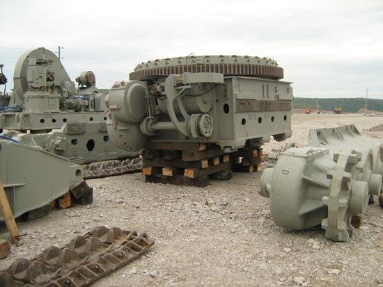 Ремонт экскаваторного оборудованияЭКГ-5 ЭКГ-4.6 Все расходники для ремонта и обслуживания