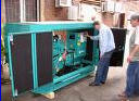 Order Services in installation, commissioning and maintenance of compressors