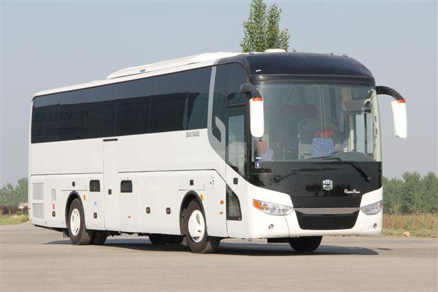 Заказать Перевозки автобусные туристические