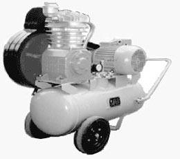 Ремонт и обслуживание компрессоров СО-7Б; СО-243; У-43102; ПКС