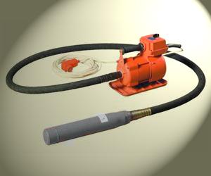 Заказать Ремонт и обслуживание вибраторов глубинных (зап. части, комплектующие)