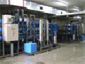 Монтаж оборудования для очистки воды
