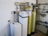 Водоочистка, подбор оборудования, модернизация, консультация