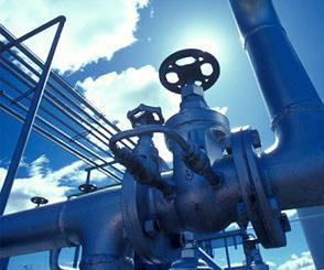 Заказать Строительство систем газоснабжения