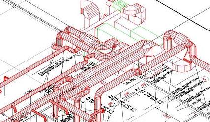 Заказать Проектирование систем газоснабжения