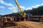 Заказать Работы по укладке, монтажу, демонтажу, капитальному ремонту и текущему содержанию подъездных, подкрановых железнодорожных путей