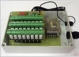 Заказать Установка радиоуправления на краны, система радиоуправления