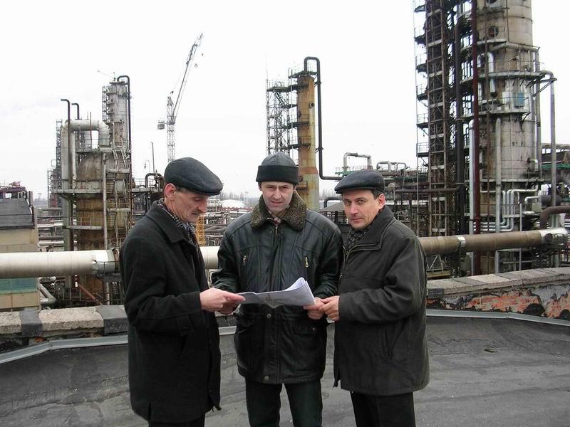 Разработка проектно-сметной документации по устройству систем отопления, вентиляции и кондиционирования в технологических помещениях с нормируемыми параметрами внутреннего воздуха:  - цех  - АСУ ТП  - операторные  - серверные  - лаборатории  - склады