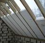 Заказать Утепление крыш, стен, труб теплоснабжения частных и промышленных зданий