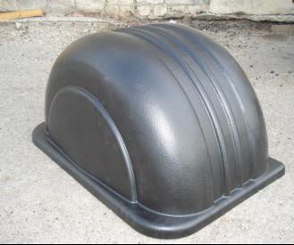 Заказать Изготовление литейных форм (отливок) методом вакуумно-пленочной формовки (ВПФ)