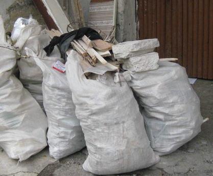 Заказать Вывоз твердых бытовых отходов