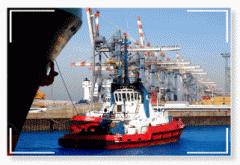 Агентирование судов, полный спектр агентских услуг