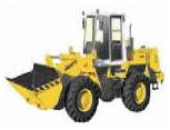 Services of a front-end loader