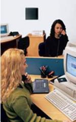 Телефонизация предприятия - комплекс услуг по