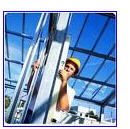 Construction and repair of buildings. Services in